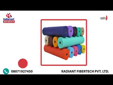 Manufacturer of Fabric Roll
