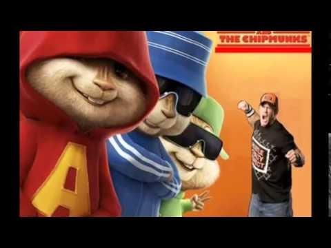 Norm Ender - Çıktık yine yollara Alvin ve Sincaplar
