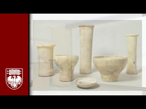 Art And Decoration In Ancient Egypt, With Emily Teeter