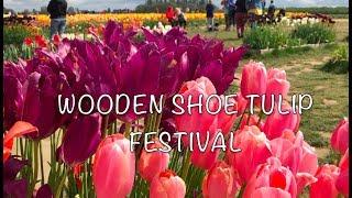 Wooden Shoe Tulip Fest 2019