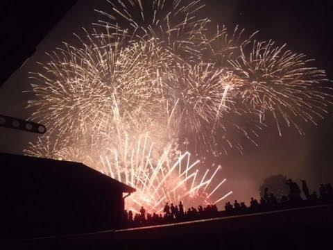 20130831 Japan Firework Show