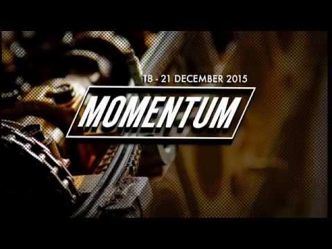 Momentum 2015 - Main Publicity