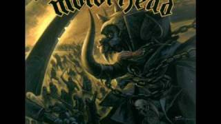 Motörhead - We Are Motörhead from We Are Motörhead Lyrics We shoot ...