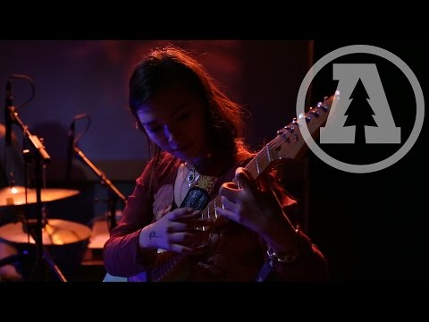 Covet - Nautilus - Audiotree Live (2 of 5)