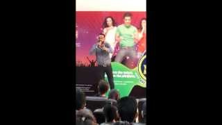 Inder Singh | Dil | Performing In Videocon Young Talent Hunt | GGNIMT Ludhiana 2013