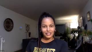 ZaZa Ali: The Gods Are At War Pt 3 | White Lives Matter