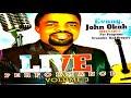 EVANG JOHN OKAH - LIVE PERFORMNACE Vol 3 AUDIOmp4