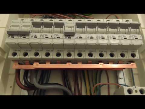 Impianto elettrico domestico trifase e piano cottura elettrico/induzione