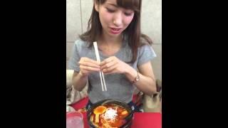 女子動画ならC CHANNEL http://www.cchan.tv ラーメン村の人気店「梅光...