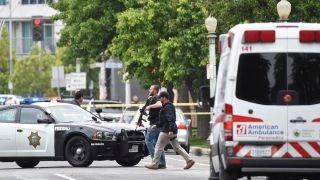 Three dead in Fresno, California shooting spree