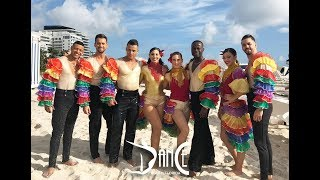 KATHY LEE AND HODA TODAY SHOW DANCE SOUTH FLORIDA