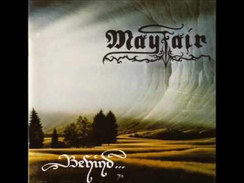 Mayfair-Behind... Full Album