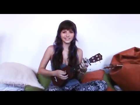 Stay Here Forever - Jewel (Ariel Mançanares ukulele cover)