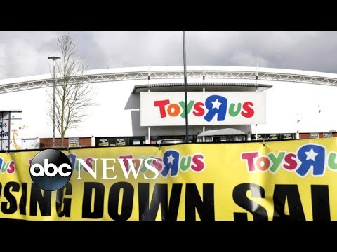 Download Youtube: What to know about the massive Toys 'R' Us liquidation sales
