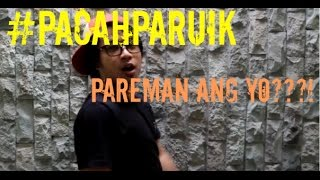 Video #PACAHPARUIK - Ep3 - Pareman download MP3, 3GP, MP4, WEBM, AVI, FLV Mei 2018