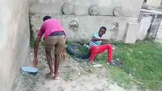 Funny videos🇹🇿 Tanzania comedy clips p1