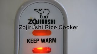 Zojirushi rice cooker models are some of the best rice cookers for sale. They range from 3 cup to 10 cup models. These Japanese rice cookers do one thing and ...
