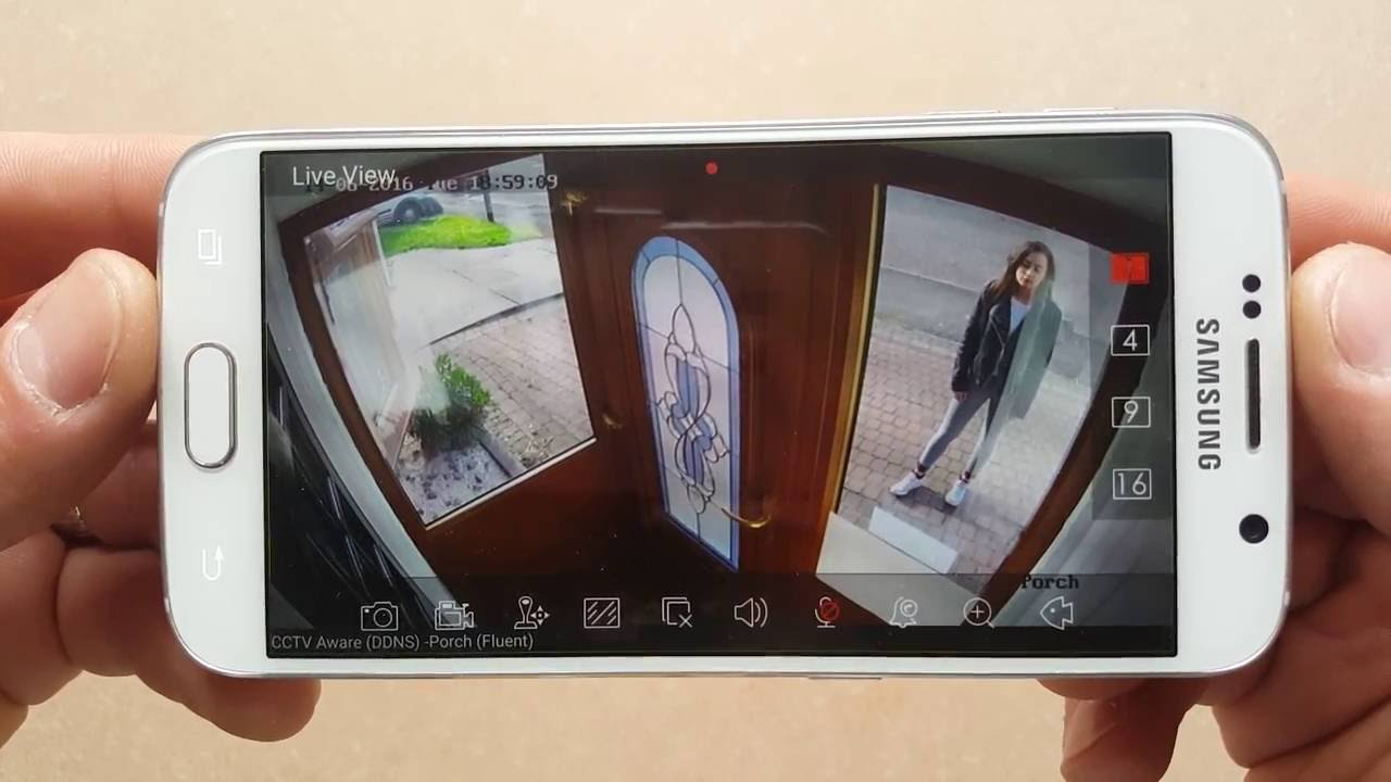 Hikvision App For Iphone