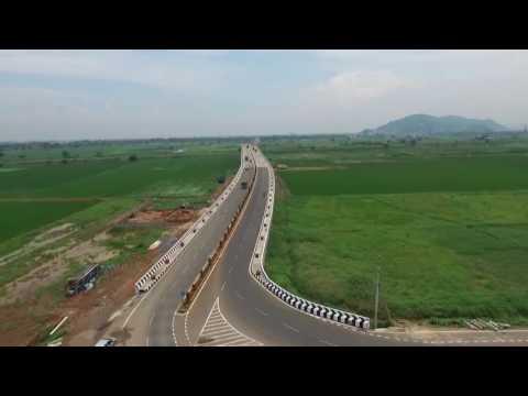 Vijayawada Inner Ring Road