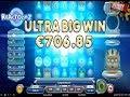 Reactoonz Slot - Gargantoon ULTRA BIG WIN!