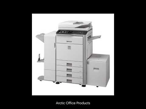 Arctic Office Products   Office Supplies, Furniture, And Machines