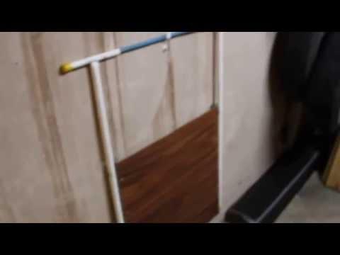 Раскладной стол в гараж 82