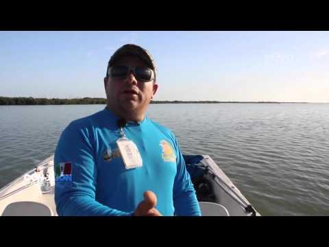 """Conexión Destinos """"Río Lagartos, Yucatán"""" 4x06"""