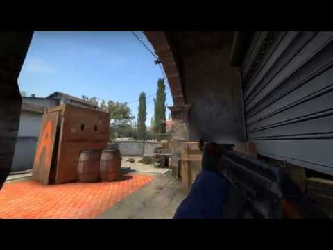 MCH.LV   Valik -4 vs Dtownboyz (Cyberpils Online Qualifications)