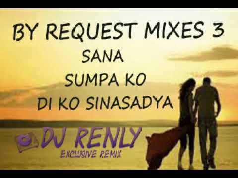 By Request Mixes 3 part 1   Dj RenLy