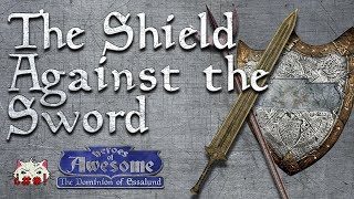 D D The Shield Against The Sword The Dominion Of Essalund Chapter 46