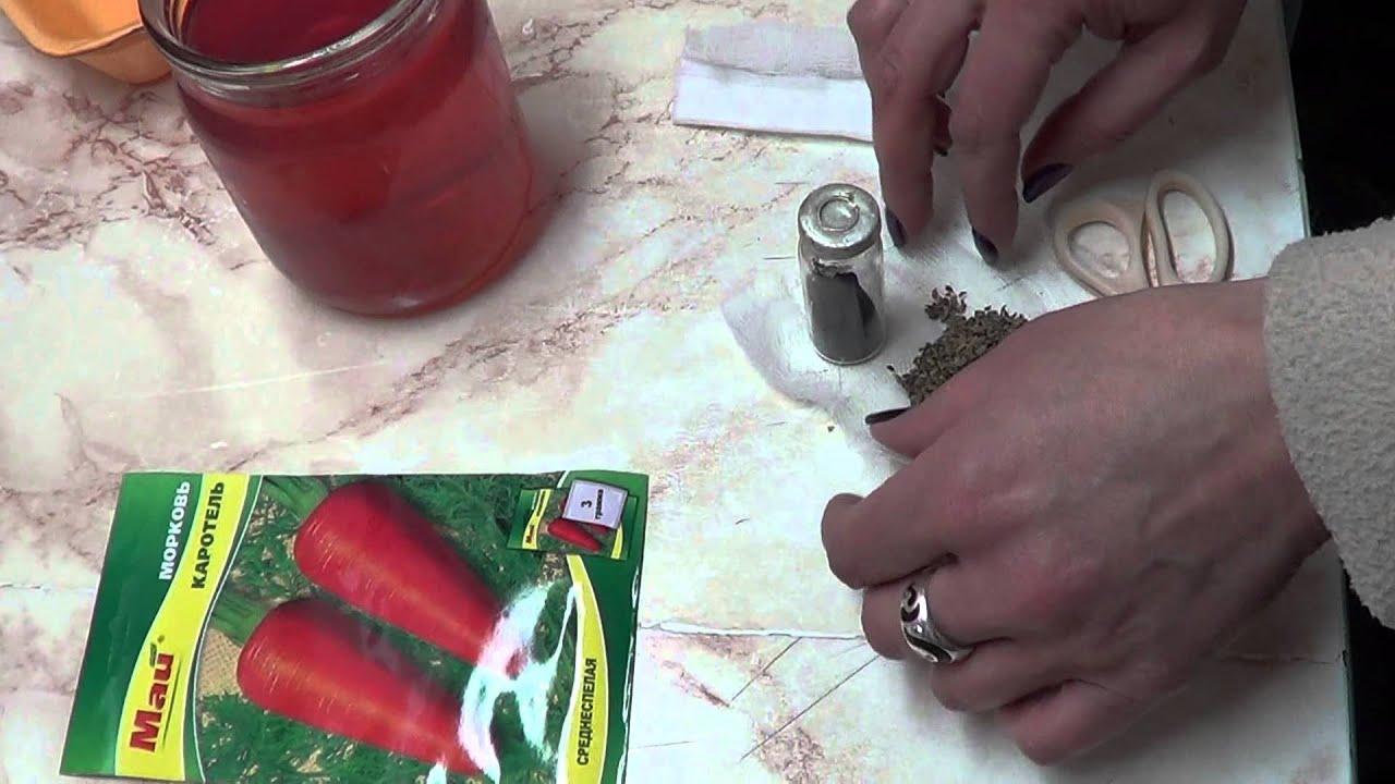приобретением черепицы на какое время замачивать семена моркови в водке День России