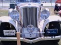1931 Auburn Four Door Touring Car Beigewht Daytonaspeedway 1
