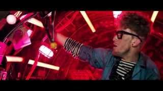 "Gorillaz & Daley ""Doncamatic"" (Harry Love Remix) [HD Music Video]"