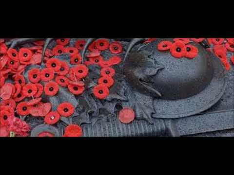 Remembrance Day From Osgoode