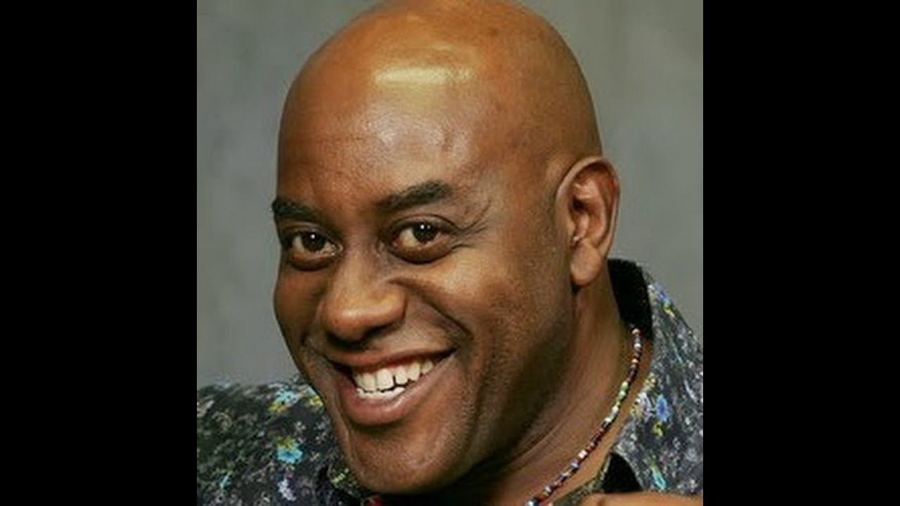 Black Guy Funny Face Meme : Ainsley harriott quot give your meat a good ol rub speed