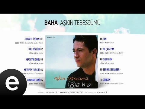 Aramam Seni (Baha) Official Audio #aramamseni #baha