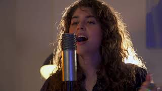 "Dayana - ""Free"" (Live) 