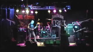 Jackhammer - METAL DESTINY. Metal band, Spokane WA.