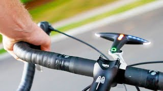 7 BICYCLE GADGETS INVENTION You Need To See