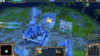 Majesty 2 Gameplay  - Part 1 (HD)