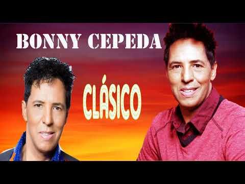 Las Mejores Canciones De Bony Cepeda  –  Clasico De Bony Cepeda Merengue Mix Completo