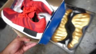 KIDS STILL TRYING TO TRADE FAKE SNEAKERS