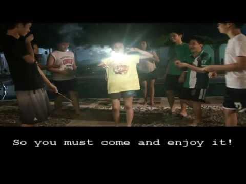 Beautiful City (San Fernando Pampanga) MTV