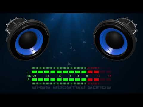 Bobby Shmurda - Hot Nigga (Bass Boosted)