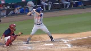 Jayce Boyd, 1B New York Mets