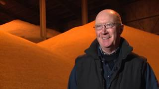 Scotland's Farming Year, Arable Farmer Interview