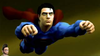 Superman Returns O Retorno - Xbox 360