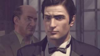 Mafia 2. Прохождение [#2 Возвращение вояки] (Глава 3. Враг государства)