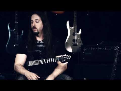 John Petrucci + Zoom 505