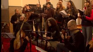 Musica Sacra de Portugal Vol.1 - O Rito Bracarense